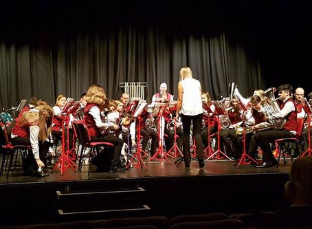 Fife Brass Band Festival