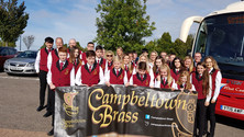 National Brass band championships of great Britain