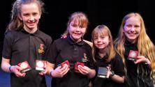 Scottish Youth Solo & Ensemble Championships