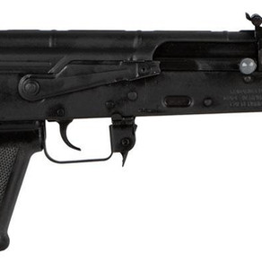 NEW - CENTURY ARMS DRACO 7.62x39mm