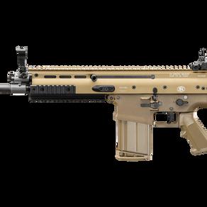 NEW - FNH SCAR 17 .308