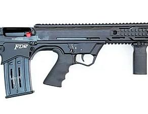 NEW - BLACK ACES BULLPUP 12 GA