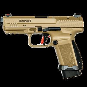 NEW - CANIK ELITE COMBACT TP9 9MM
