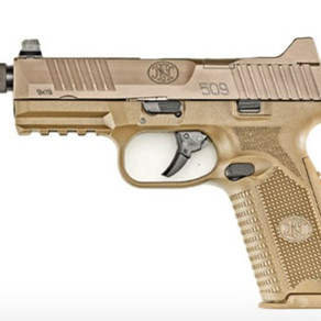 NEW - FNH 509 9MM