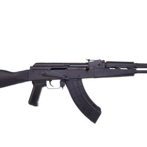 NEW - CENTURY ARMS WASR-10 7.62X39MM