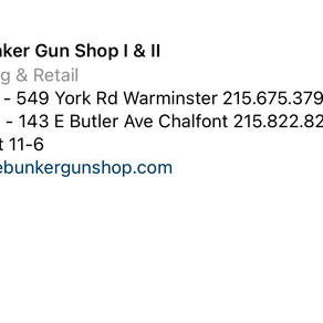 Used Gun Post 9/17/21
