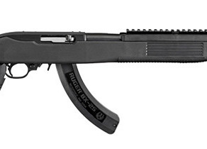 NEW RUGER 10/22 TACT