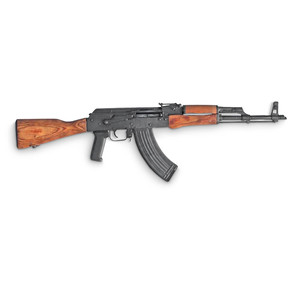 NEW CENTURY ARMS 7.62 WASR-10