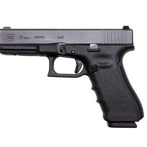 NEW - GLOCK 17 9MM