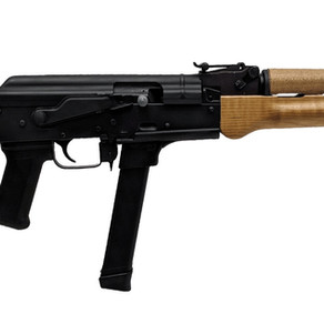 NEW - Century Arms WASR-M 9mm $799