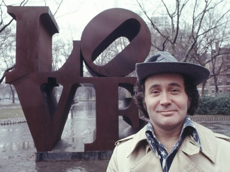 10 Things You Might Not Know About the Iconic LOVE Sculpture and its Creator