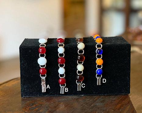 Glass Bracelets - Joni Esser-Stuart