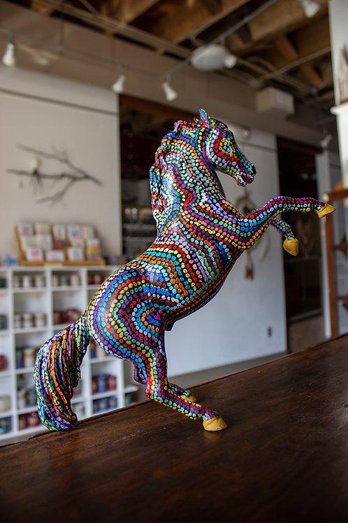 Kicking Horse - Elayne Goodman