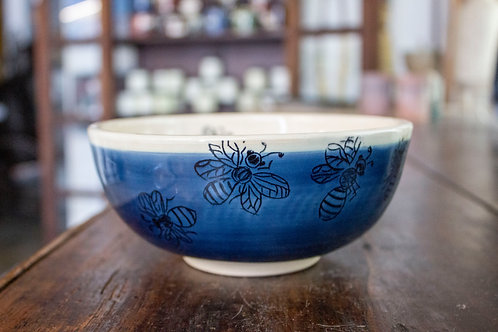 Bee Bowl-Doris Blum
