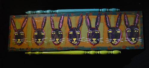 Rabbit Headz-Jim Kopp