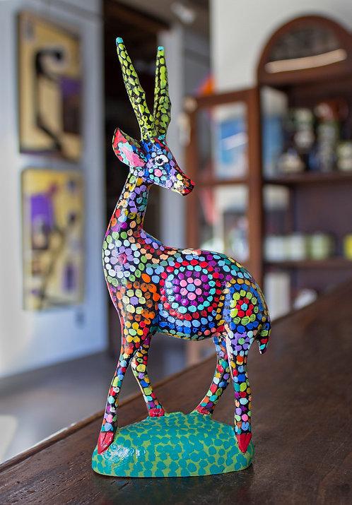 Gazelle-Elayne Goodman