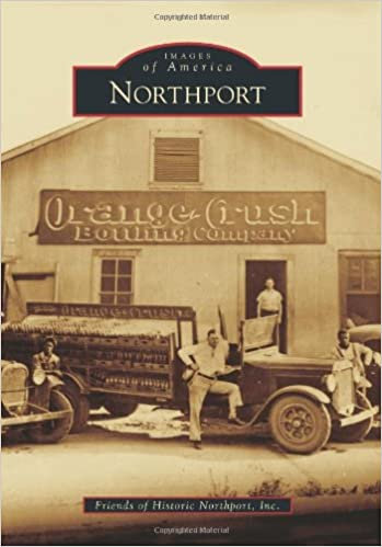 Images of America: Northport