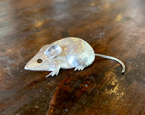 Mouse Pin-Ricky Boscarino