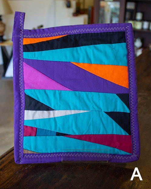 Potholders-That's Sew Gee's Bend
