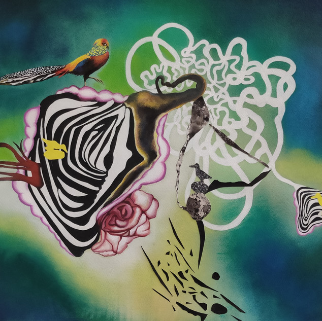 """Alter - Native"" by Prashant Salvi"