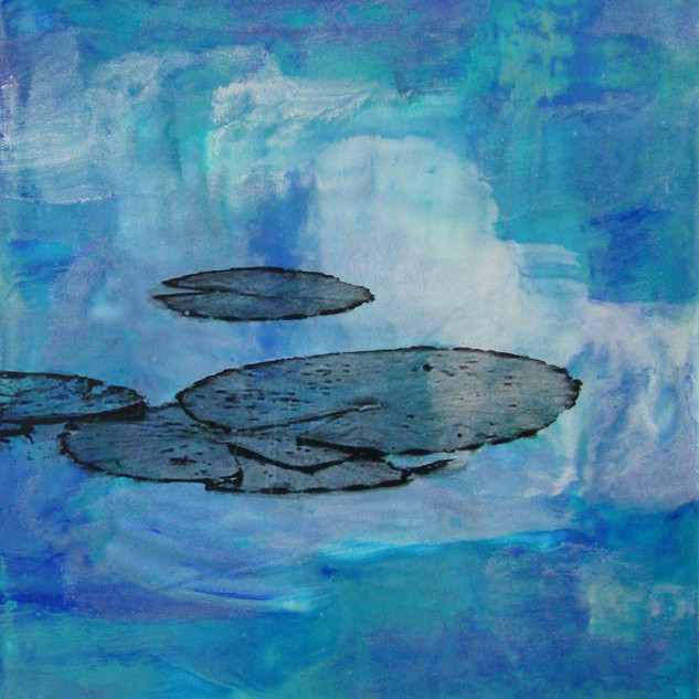 """Morning"" by Joni Gruber"