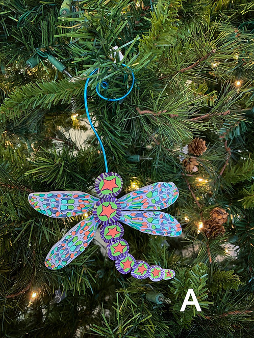 Bug Ornaments-Layl McDill