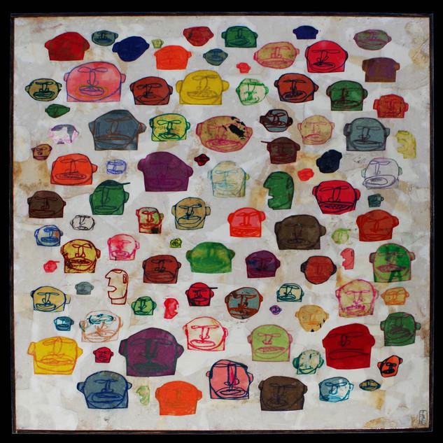"""Ancestry"" by Joe Engel"