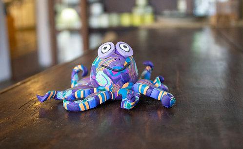 Octopus-Layl McDill