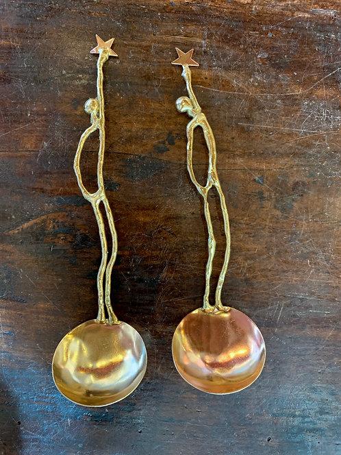 Sugar Spoons-Suzanne & Angelique Juneau