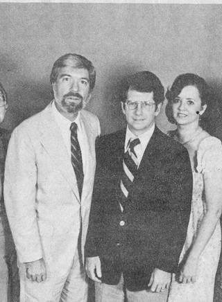 Kentuck officers 1980