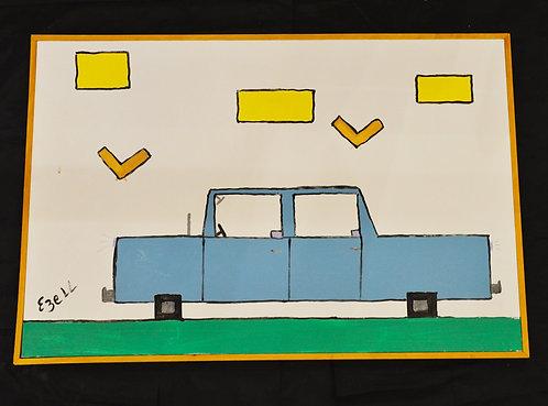 Car-Sam Ezell