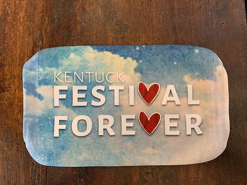Festival Forever Face Mask