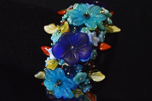 Arizona Garden Bracelet - Jean Upton