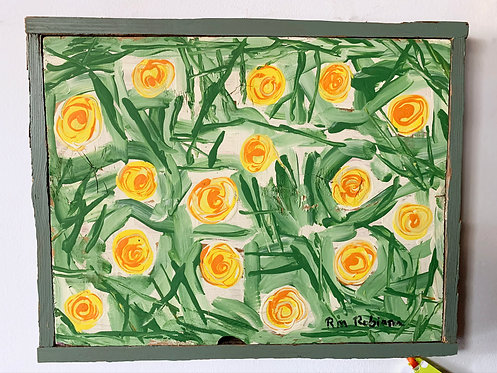 Roses-Ruth Robinson