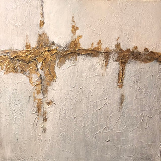 """""""Gilded"""" by Mary Jean Henke"""