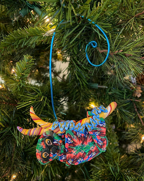 Sloth Ornament-Layl McDill