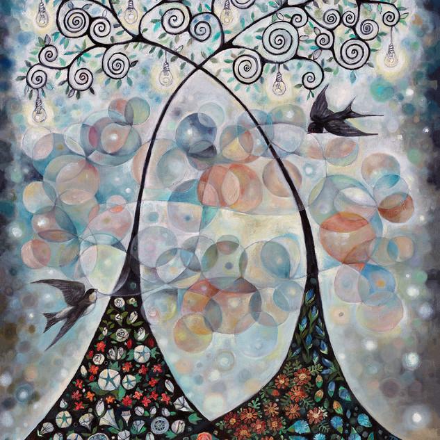 """Infinity"" by Manami Lingerfelt"