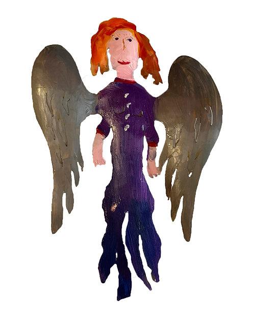 Angel-Pat Juneau