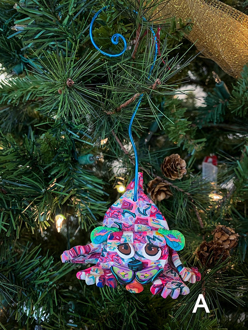 Dog Ornaments-Layl McDill