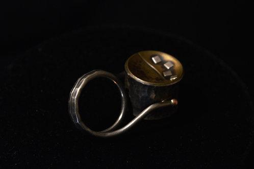 Mallet Ring - Roger & Renae Poer