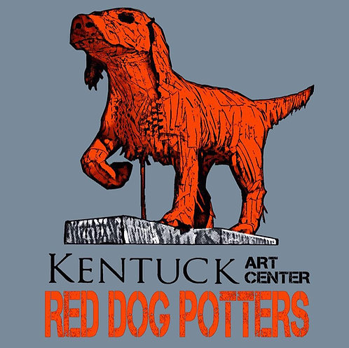 Red Dog Potters Dues