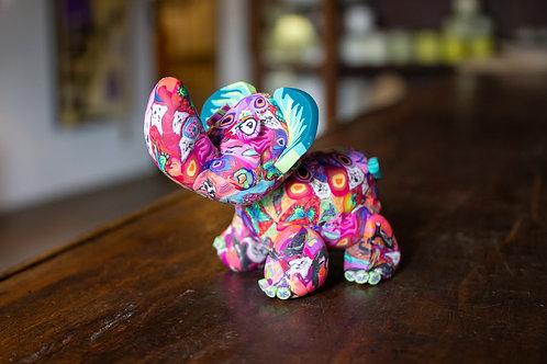 Elephant-Layl McDill