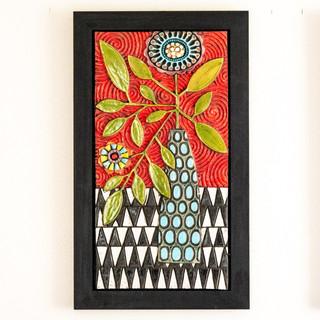 """Flora"" by Romy Kissel & Clare Bies"