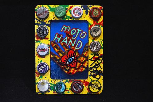 Mojo Hand-Dr. Bob
