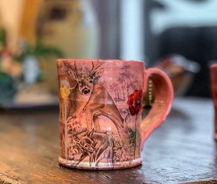 Justin Rothshank Mugs