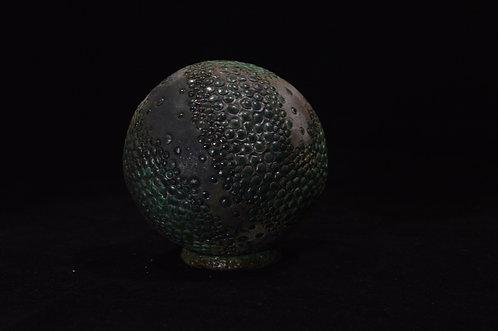 Raku Sphere-Corinne Cox