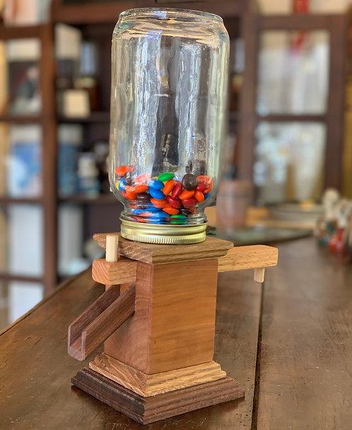Candy Machines-Walnut Hill Woodworks