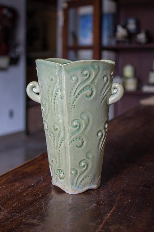 Vase-Margaret Barber