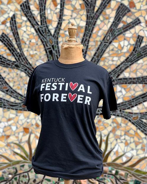 Festival Forever T-Shirt