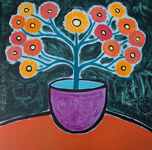 Flowers-Eric Legge